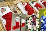 Že musí být Vánoce v nemocnici pěkně smutné? Omyl! Podívejte se do naší veselé galerie