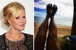 Melanie Griffith si po rozvodu nebere servítky. Svým kritikům vzkazuje: Trhněte si nohou!