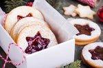 Jak skladovat cukroví, aby bylo na Štědrý den dokonalé? Poradíme vám