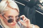 Bohatá kráska (20) z Instagramu měsíčně vyhodí za oblečení půl mega! To si přece můžou dovolit všichni, provokuje