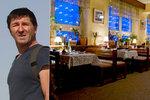 Nabídl svůj hotel ve Špindlu bezdomovcům: Přihlásilo se 5 tisíc lidí