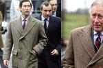 Budoucí britský král je šetřílek! Princ Charles nosí jeden kabát už 30 let