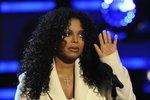 Janet Jackson má nejspíš rakovinu hlasivek.