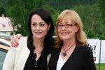 Z Jany Šulcové a Venduly Křížové jsou kamarádky.