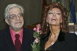 Zemřel režisér Ettore Scola (†84): Mezi jeho hvězdy patřily Sophia Lorenová nebo Ornella Muttiová