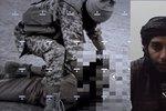 Teroristé z Paříže na videu popravují zajatce: ISIS zveřejnil nové video