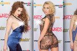 """Ve Vegas se udělovali """"porno oskaři"""": Kdo získal cenu za nejlepší lechtivý snímek?"""