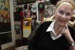 Soutěžící Patricia Mallon (†84) uhořela v elektrickém křesle.