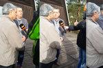 """Prima reportáží o migrantech naštvala i senátory. Bitva o """"kravín"""" pokračuje"""