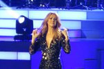 První vystoupení Céline Dion po smrti manžela, v únoru
