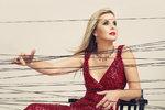 Harfenistka Kateřina Englichová: Musím často měnit šatník, lidé si všechno pamatují!