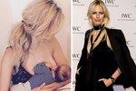 Karolína Kurková provokuje! Zastává se kojení na veřejnosti a plus size modelek!