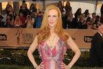 Nicole Kidman je australská herečka.