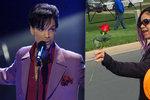 Prince nezanechal závěť: Jeho sestra žádá soud o určení správce