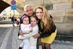 Oscarový režisér Menzel přiznal: S Olgou a dětmi žijeme odděleně!