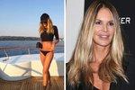 Jak si padesátka Elle Macpherson udržuje perfektní postavu? Zásaditou dietou!