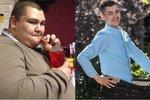 Oliver celý život trpěl depresemi ze šikany: Zhubl o 160 kilogramů