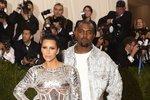 Kim Kardashian získala zpět svůj útlý pas!