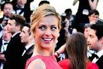 CANNES: I Petra Němcová sáhla po červené barvě na festivalu v Cannes.