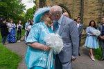 Láska na věky věků! Chodili spolu 44 let, vzali se až v osmdesáti!