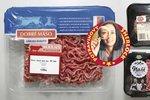 Výrobci tají původ masa! Po testu mletého hovězího jsou na řadě etikety...