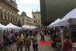 Originalita na každém kroku. Národní divadlo hostí Dyzajn market na léto 2016