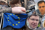 Myslivci bez zbraní, sběratelské kusy pryč. Češi chtějí překazit plán EU