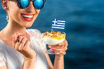 Potvrzeno: Středomořská dieta funguje! Nevadí, že jíte tučné jídlo a pijete víno