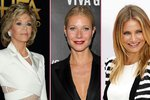 Jane Fonda, Gwyneth Paltrow, Cameron Diaz: Které další plastiky se nepovedly?