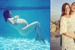 Syn těhotné zpěvačky Alanis Morissette (42): Opatrně, vyrábí další lidi!