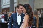 Celebrity na síti: Jak to slušelo Miss Bezděkové ve Varech? A jak se vám líbí Britney?
