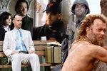 Tom Hanks slaví 60: Ve kterém filmu ho máte nejraději? Hlasujte!