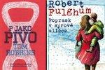 Knihy na dovolenou: Přečtěte si pražské legendy nebo kultovní komiks!