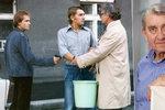 Prokletí Jiřího Klema alias »Včelaře« z Malého pitavalu: Bály se ho i prodavačky!
