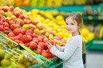 Umíte nakupovat? Naučte se vybírat zdravé potraviny vhodné pro děti i dospělé