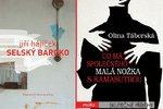 Knihy na léto: Už jste slyšeli o tajemném Malostranském ďáblovi?