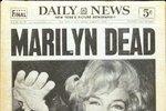 Marilyn je mrtvá