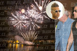 Robbie Williams na ruské veselce: Dárek za 50 milionů