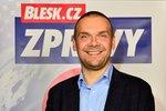 Lídr ODS v Plzeňském kraji Baxa: Jurečko není kmotr