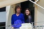 Mick Jagger je už poosmé tátou, o 43 let mladší baletka mu porodila syna!
