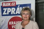 Babišova zlínská lídryně Balaštíková: Lobbisté mi změny kontrol hospod nediktovali