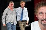 Ubohý Kamil Halbich: Kvůli rodině přišel v divadle o stálé angažmá