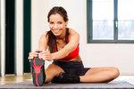 5 jednoduchých cviků, které změní vaši postavu za pouhé čtyři týdny