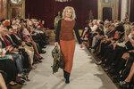 Světlana Nálepková se v 56 letech stala modelkou