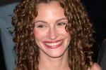 Julia v roce 2000