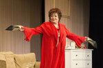 V Divadle Na Jezerce má na repertoáru tři inscenace.