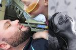 Holčička (4) umírá na rakovinu: Otec oznámil, že se její čas krátí