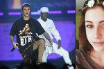 Hádka Teri Blitzen na Twitteru: Zkritizovala Bieberův koncert a jeho fanynky se do ní pustily!