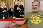 Šéf svazáků Vasil Mohorita: Před pádem režimu soudruzi intrikařili