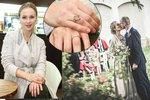 Vlastina se vdala 21. října